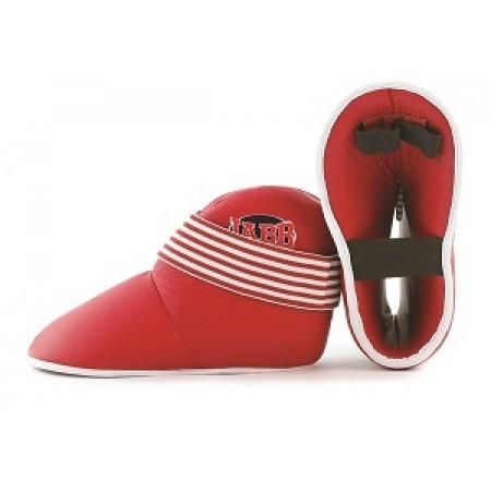 Защита стопы (футы) Jabb, красная