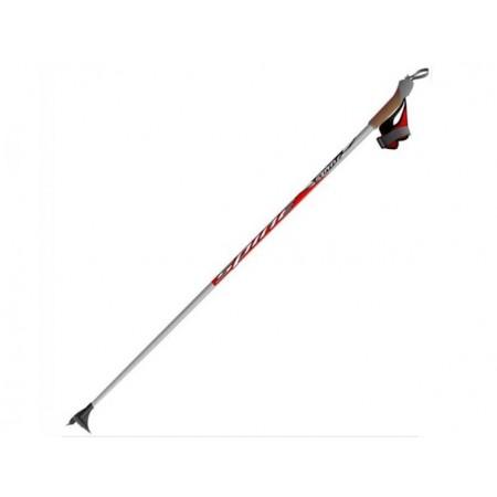 Лыжные палки карбоновые STC AVANTI 165 см
