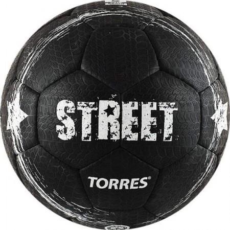 Мяч футбольный Torres Street размер 5