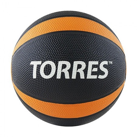 Медбол TORRES 2 кг