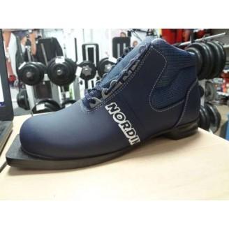 Лыжные ботинки Spine Nordik NN75
