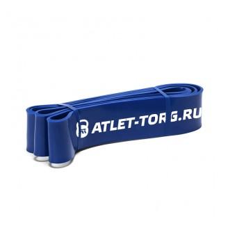 Эспандер резиновая петля замкнутая 55 мм (20-59 кг)