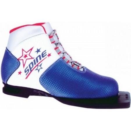 Лыжные ботинки Spine Kids NN75
