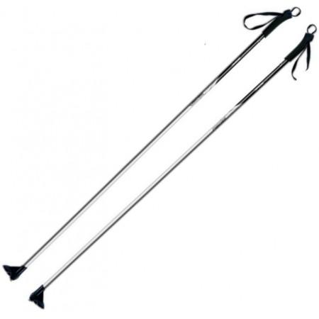 Лыжные палки 150 см 100% стекловолокно