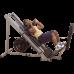 Гакк-машина/жим ногами Body-Solid GLPH1100