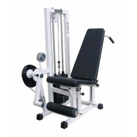 Тренажер для мышц бедра (комбинир. - сгиб., разгиб.) V-SPORT