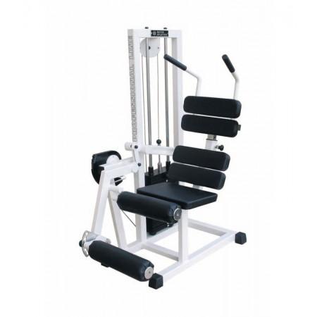 Тренажер мышц брюшного пресса V-SPORT