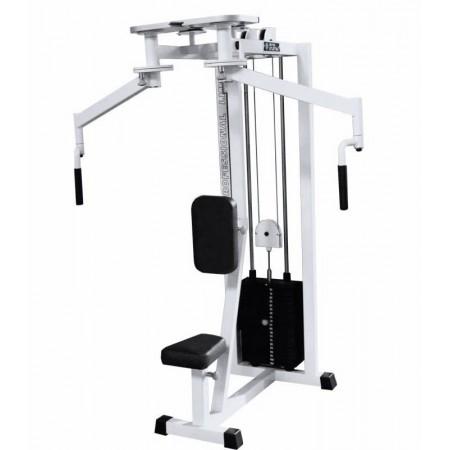 Тренажер для грудных мышц и задних дельт комбинир. V-SPORT