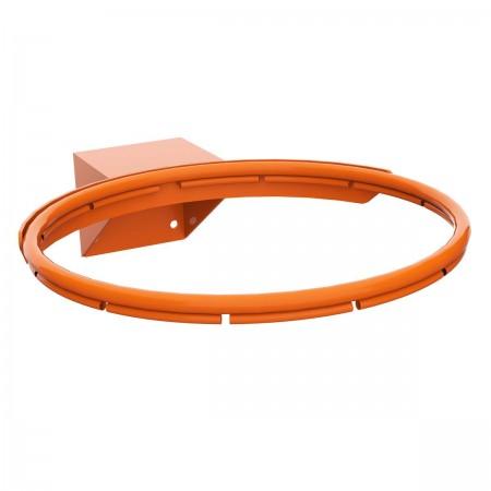 Кольцо баскетбольное № 7 амортизационное (тренировочное)