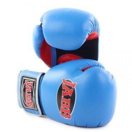 Перчатки боксерские Jabb 12 oz,кожа