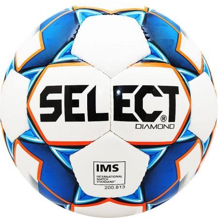 Мяч футбольный Select Diamond размер 5