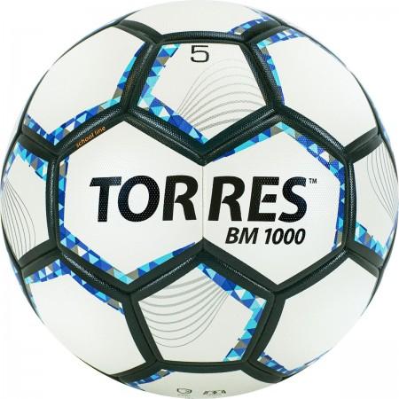 Мяч футбольный Torres BM1000 размер 5