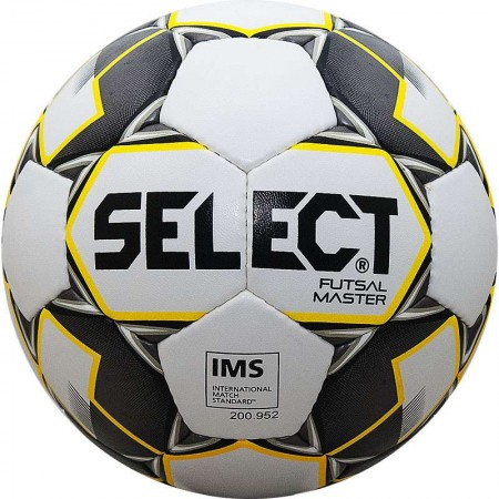 Мяч футзальный Select Futsal Master размер 4