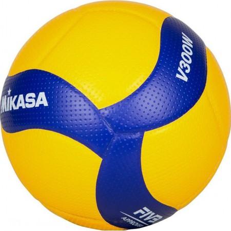 Мяч волейбольный Mikasa MVA300W