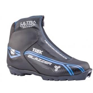 Лыжные ботинки TREK BLAZZER COMFORT на подошве NNN