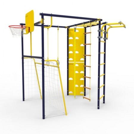 Уличный детский спортивный комплекс Атлет-Т