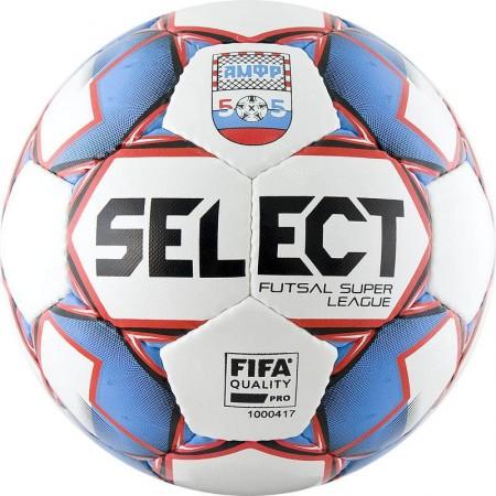 Мяч футзальный Select Super League АМФР размер 4