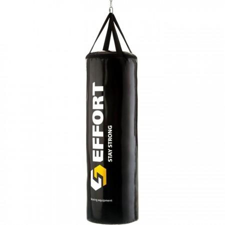 Мешок боксерский EFFORT 25 кг (стропа)