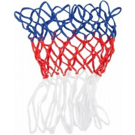 Сетка баскетбольная триколор, пара