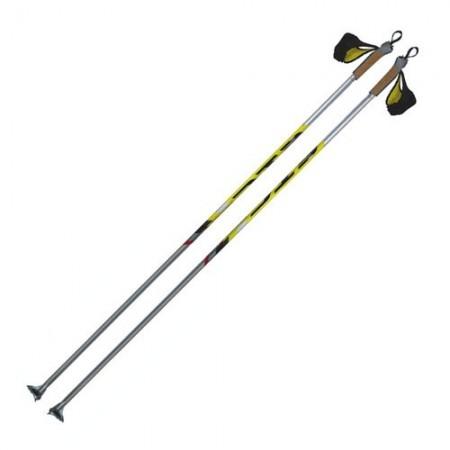 Лыжные палки карбоновые STC AVANTI 140 см