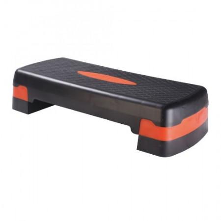 Степ-платформа двухуровневая 68х28,5х15 см