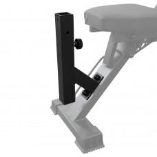 Опция переходник к скамье для жима Атлет+ с дополнительными опциями