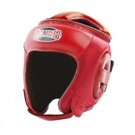 Шлем для бокса Jabb, красный