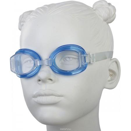 Очки для плавания Start Up с голубой оправой G1105B