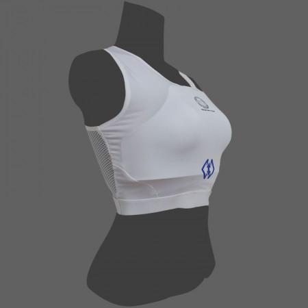Защита груди женская Khan