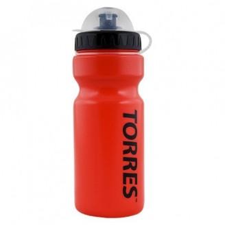 Бутылка для воды TORRES с защитой от пыли