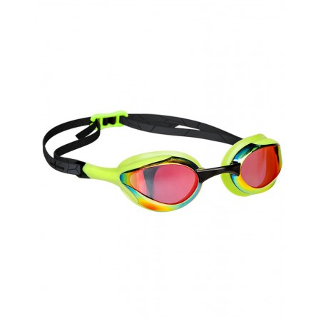 Очки для плавания MadWave ALIEN Rainbow