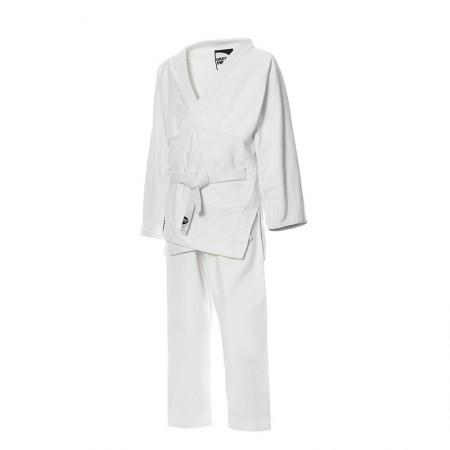 Кимоно для рукопашного боя Green Hill Junior, белый