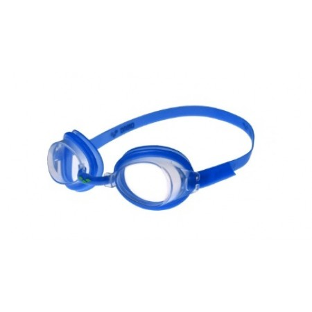 Очки для плавания детские Arena Bubble 3 Junior, blue