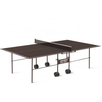 Теннисный стол START LINE OLYMPIC OUTDOOR (уличный) с сеткой