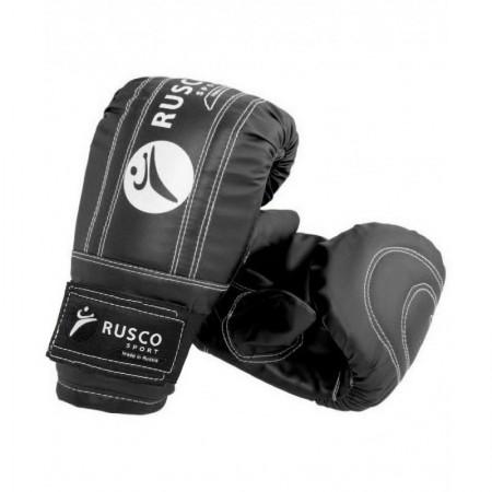Снарядные перчатки Rusco, красный