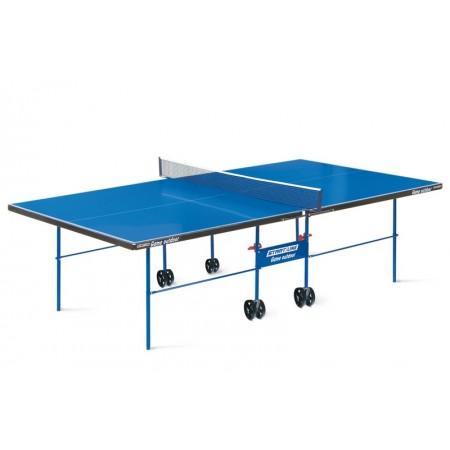 Теннисный стол START LINE GAME OUTDOOR (уличный) с сеткой