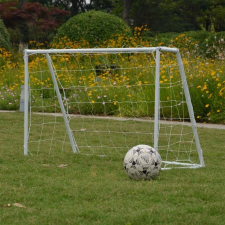 Футбольные ворота 120 х 80 х 55 см