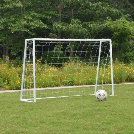 Футбольные ворота 240 х 150 х 65 см