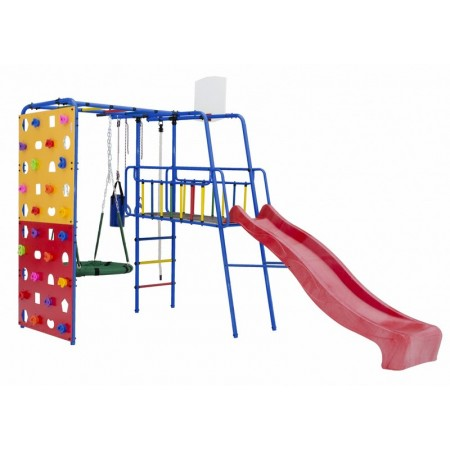 Уличный детский спортивный комплекс Street 3