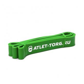 Эспандер резиновая петля замкнутая 45 мм (15-48 кг)