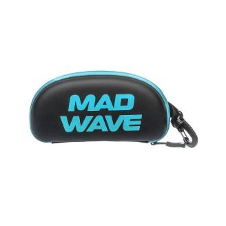 Футляр для очков MadWave, Black/Azure