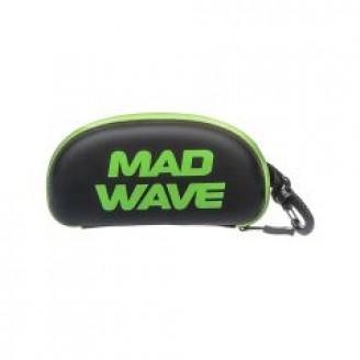 Футляр для очков MadWave, Black/Green