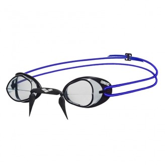 Очки для плавания Arena Swedix прозрачные