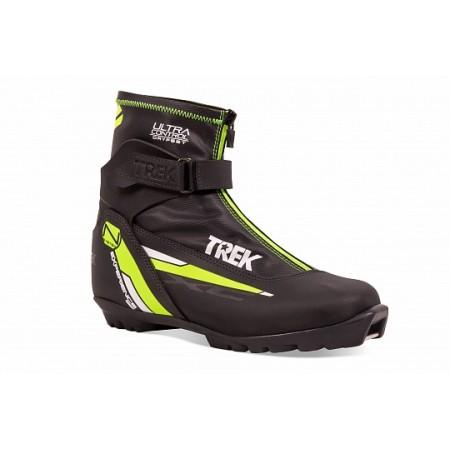 Лыжные ботинки TREK Experience на подошве NNN