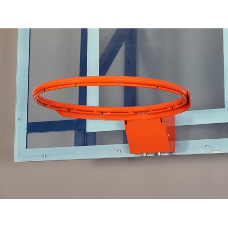 Кольцо баскетбольное № 7 амортизационное (игровое)