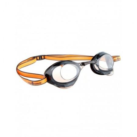 Стартовые очки MadWave Turbo Racer II