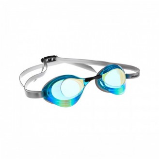Стартовые очки MadWave Turbo Racer II Rainbow