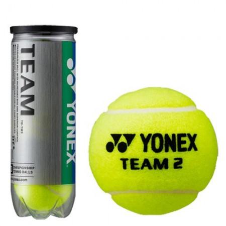 Мяч теннисный Yonex Team 3B