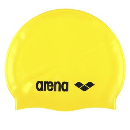 Шапочка для плавания детская Arena Classic Jr