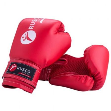 Перчатки боксерские детские Rusco 4 oz